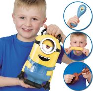 Despicable Me Minions Carry Case & Accessories - Stuart